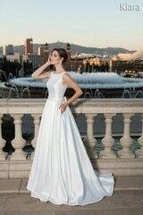 Свадебный салон Bonjour Свадебное платье «Kiara» из коллекции LA POESIE 2017