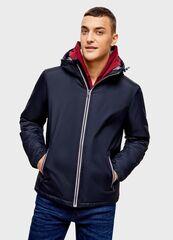 Верхняя одежда мужская O'stin Утеплённая куртка с капюшоном MJ6U2J-69