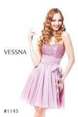 Вечернее платье Vessna Коктейльное платье арт.1145 из коллекции vol.1 & vol.2 & vol.3