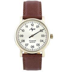Часы Луч Наручные часы «Однострелочник»  377477761