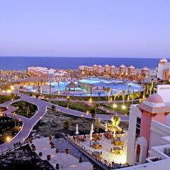 Туристическое агентство Jimmi Travel Отдых в Египте, Serenity Makadi Beach 5*