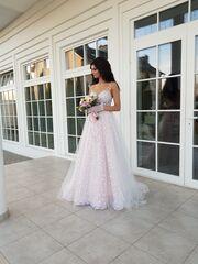 """Свадебное платье напрокат ALIZA свадебное платье """"Berrtty"""""""