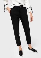 Брюки женские O'stin Узкие брюки LP4U12-99