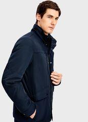 Верхняя одежда мужская O'stin Куртка с воротником-стойкой MJ6T51-69