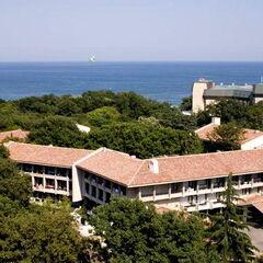 Туристическое агентство VIP TOURS Пляжный тур в Болгарию, Золотые Пески, Preslav 3*