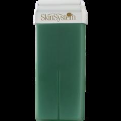 Уход за телом SkinSystem Воск для депиляции Хлорофилл, 100 мл