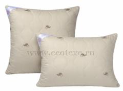 Подарок Ecotex Верблюжья подушка «Караван» 70х70 ПВТ77