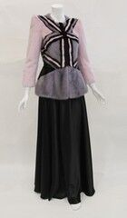 Верхняя одежда женская GNL Шуба женская ЖК2-078-762