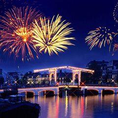 Туристическое агентство Сэвэн Трэвел Экскурсионный автобусный тур «Новый год 2020 в Амстердаме с посещением Фестиваля света!»