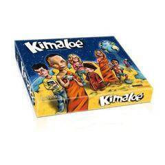 Магазин настольных игр Game Works Настольная игра «Kimaloe» («Кималое»)