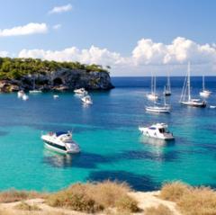 Туристическое агентство Мастер ВГ тур Пляжный авиатур в Испанию, Майорка, Globales Palmanova Palace 4*