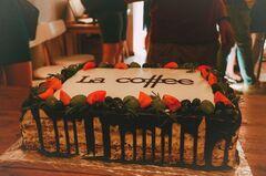 Торт Заказторта.бай Корпоративный торт №3