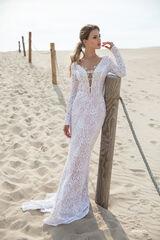 Свадебный салон Le Rina Свадебное платье Aminta