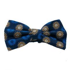 Подарок HISTORIA Бабочка синяя с контрастным рисунком