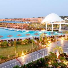 Туристическое агентство Мастер ВГ тур Пляжный авиатур в Египет, Хургада, Royal Lagoons Resort 5*