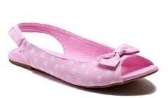 Обувь детская Unicum Босоножки для девочки 09272782