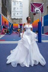 Свадебный салон Crystal Свадебное платье Wildin