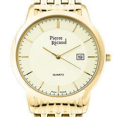 Часы Pierre Ricaud Наручные часы P91059.1111Q