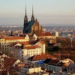 Туристическое агентство Респектор трэвел Экскурсионный автобусный тур «Брно – Вена* – Прага»