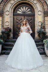 Свадебное платье напрокат Nicole Платье свадебное Odri