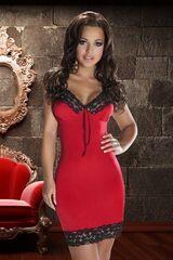Интим-магазин Avanua Красная сорочка Natasha XXL/XXXL арт. 6200740000000