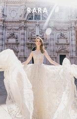 Свадебный салон Rara Avis Платье свадебное Lovia