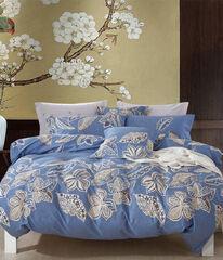 Подарок Tango Сатиновое постельное белье евро TPIG6-745