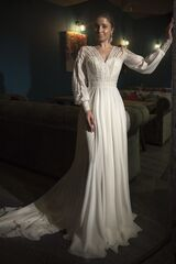 Свадебный салон Rafineza Свадебное платье Venera