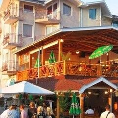 Туристическое агентство Мастер ВГ тур Авиатур в Болгарию, Кранево, отель Морской дар 2*