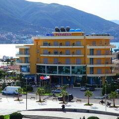 Туристическое агентство Сойер тревел Пляжный авиатур в Албанию, Влёра, Hotel Pavaresia 4*