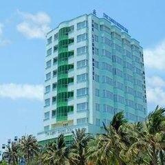 Горящий тур Jimmi Travel Пляжный отдых во Вьетнаме, Нячанг, The Light 2 Hotel 3*