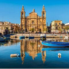 Туристическое агентство ИНТЕРЛЮКС Тур Мальта. Отдых на море и экскурсии