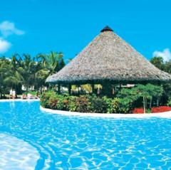 Туристическое агентство Слетать.ру Минск Пляжный авиатур на Кубу, Hotel Club Kawama 3*