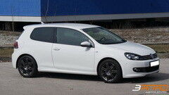 Прокат авто Прокат авто Volkswagen Golf 6