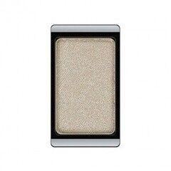 Декоративная косметика ARTDECO Голографические тени для век Eyeshadow Duochrome 211 Elegant Beige