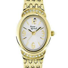 Часы Pierre Ricaud Наручные часы P21024.1153QZ