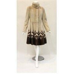Верхняя одежда женская GNL Шуба женская ПП4-058-311