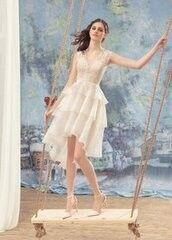 Свадебный салон Papilio Свадебное платье «Павлин» 1739