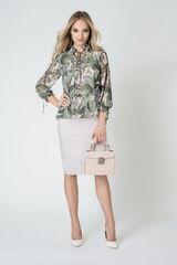 Кофта, блузка, футболка женская Elema Блузка женская 2К-8484-1