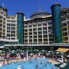 Туристическое агентство Трэвел Сок Пляжный авиатур в Болгарию, Солнечный берег, Planeta Hotel 5*