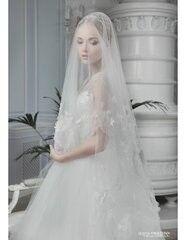 Свадебный аксессуар Le Rina Фата Nadin