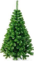 Елка и украшение GreenTerra Ель классическая с зелеными кончиками, 2.2 м
