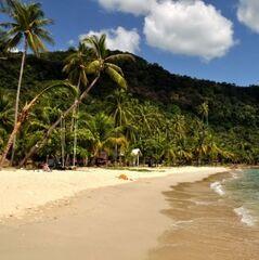 Туристическое агентство Дата Тур Пляжный aвиатур в Таиланд, Чанг, Ramayana Koh Chang Resort & Spa 4*