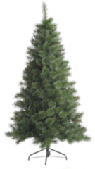 Елка и украшение National Tree Company Ель искусственная «Cleveland», 2.25 м