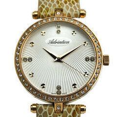 Часы Adriatica Наручные часы A3695.9243QZ