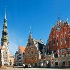 Туристическое агентство ТурТрансРу Автобусный экскурсионный тур 8SKM «5 балтийских столиц»