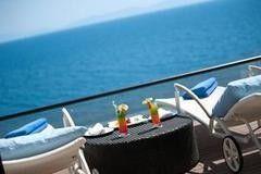 Туристическое агентство News-Travel Кушадасы из Минска ARIA CLAROS BEACH&SPA RESORT5*