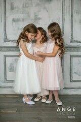 Вечернее платье Ange Etoiles Детское платье Kids Ivanel