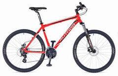 Велосипед Author Велосипед Impulse 27.5 2015