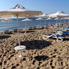 Туристическое агентство География Пляжный авиатур в Болгарию, Солнечный Берег, Slavyanski 3* (11 ночей)